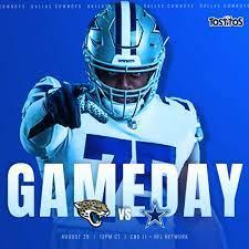 Dallas Cowboys - Home