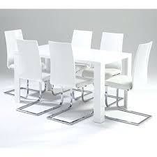 white gloss dining table white gloss dining table and chairs gorgeous design ideas remarkable white gloss