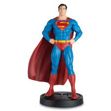 Limited Edition Superman Figurine 35 cm (DC Comics)