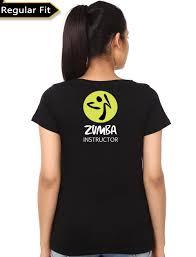 Zumba Girls T Shirt