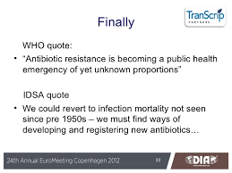 how do we get the antibiotics we need 32 33 finally who quote bull ldquoantibiotic resistance