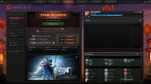 dota 2 new bloom 2015 and pay to win in online games