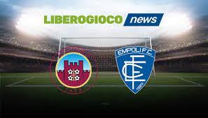 Il pre partita di Cittadella - Empoli del 21 Novembre 2020 H14:00 ai raggi  x: dati storici, trend e curiosità - LiberoGioco News - LiberoGioco News
