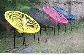 bianca chair outdoor wicker furniture