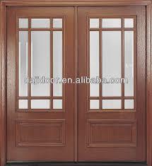 glass home office doors unique wooden door with glass handballtunisie