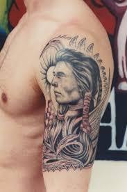 Tatuaggi Indiani Una Delle Culture Che Più Influenzano Il Mondo