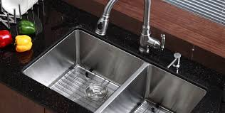 No Hot Water Kitchen Sink