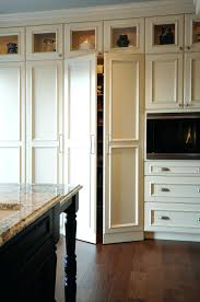 floor cabinet with glass doors white small bathroom