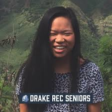 DRAKE REC SENIORS | LILY JONES Lily is... - Drake Rec Services | Facebook