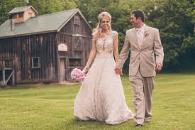 71 Best Western Wedding Gownsetc Images On Pinterest  Bridal Country Wedding Style Dresses