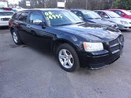 50 Best Used Dodge Magnum for Sale, Savings from $2,529