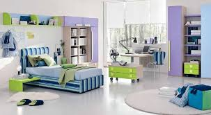 bedroom furniture for teenage boys. Colorful Teenage Bedroom Furniture With Computer Desk For Boys