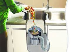 How To Unclog A Garbage Disposal DrainKitchen Sink Disposal Repair