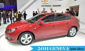 Cruze chevy cruze 2012 price : 2012 Chevrolet Cruze Hatchback – Auto Shows | Car and Driver Blog
