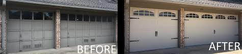 We Install Garage Doors in the Dallas and Plano, TX, Areas