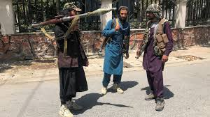 President ashraf ghani fled the country on sunday as taliban entered kabul. Hglbyanl9carzm