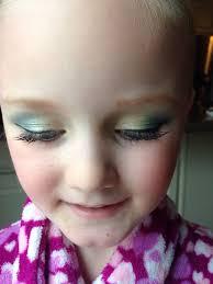 eye makeup dance recital
