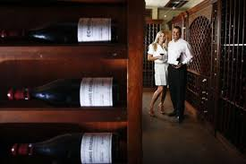 wine cellar houston. Delighful Wine Gina And Dr Devinder Bhatia Have More Than 6500 Bottles Of Wine In Their  Cellar Intended Wine Cellar Houston S