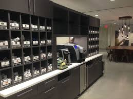 office coffee stations. Now, That\u0027s A Coffee Station! - Keurig Green Mountain Burlington, Office Stations