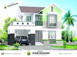 kerala model veedu plans home design 7 style house plans with cost images home nice design