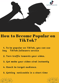 How to Become Popular on TikTok? Mixed Media by Lina Smith