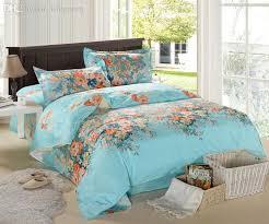 excellent whole fl print bed skirt bedding sets 100 cotton king size king size bed sheet set remodel