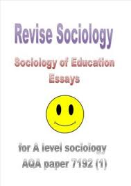 exams essays and short answer questions revisesociology