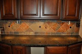 B Granite Countertops And Tile Backsplash Ideas Eclectickitchen