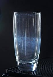 water spots on glasses its equivalent to a tough and stubborn hard water stain with major water spots on glasses