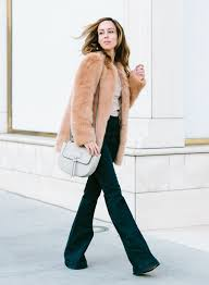 sydne summer shows the best affordable faux fur coats