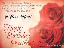 Happy Birthday Love Quotes For Her Gorgeous Download Happy Birthday Love Quotes For Her Ryancowan Quotes