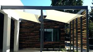 shade sails diy shade sails installation gold coast posts ideas staggering outdoor patio shades sail lightning