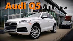 2018 audi q5. modren 2018 2018 audi q5 full review  prestige premium plus u0026 with audi q5