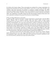 introduction ecological impacts of climate change the  page 4