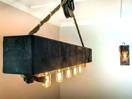 full size of lighting rustic ceiling light 7 wood chandelier ab home jolette 4 fixture 9