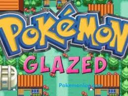 Pokemon Glazed ROM Game GBA Download