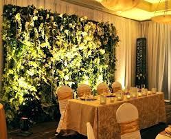 dark forest themed bedroom theme twilight wedding decorating ideas enchanted loving the