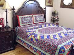 bohemian bed sheets india cotton linens bedding fl bed sheet pillowcases bohemian room decor zoom home design s australia