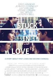 Stuck in Love – Legendado