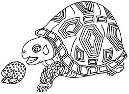 Small Picture Kids Coloring Page