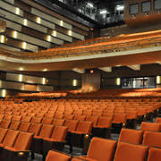 Knight Theater At Levine Center For The Arts Carolinatix