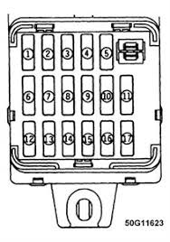 solved need a fuse diagram for a 1996 mitsubishi galant fixya 7a1a64c jpg