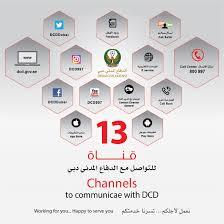 Contact Us Dcd