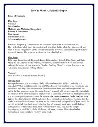 13 Apa Format Research Paper Business Proposal Mla Format