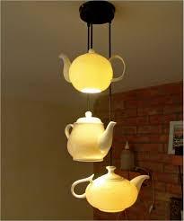 gallery teapot chandelier image 8 of 15