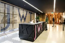 Office Design Jwt New York Office Address Jwt Sydney Headquarters