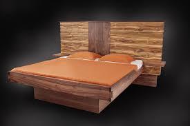 Organic Bedroom Furniture Organic Bed By Jory Brigham Design Sohomod Blog