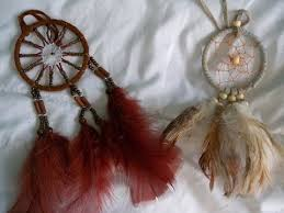 How To Make Your Own Dream Catcher Necklace Gorgeous DIY Dream Catcher Necklace Embellishment YouTube