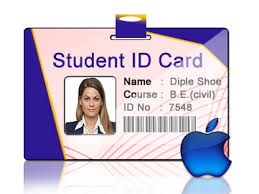 Designs Machine For Cards Student Maker Id Mac Students On