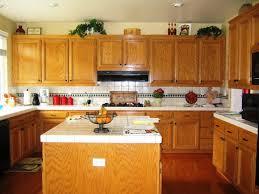 colors to paint kitchenKitchen Paint Colors With Oak Cabinets Photos Ideas